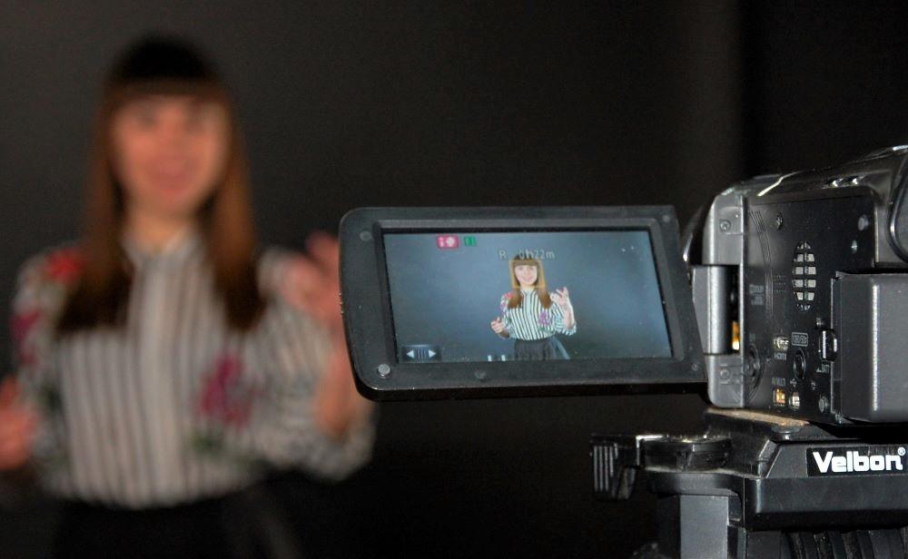 Онлайн обучение блогеров. ораторское искусство онлайн